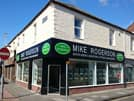 Mike Rogerson office in Blyth
