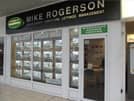 Mike Rogerson office in Cramlington