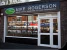 Mike Rogerson office in Forest Hall